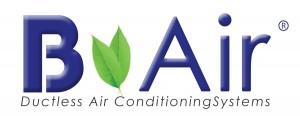 B Air Logo